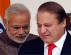Pak PM Satisfied with Talks with Modi