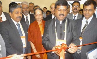 Energy key part of Indo-Russian strategic partnership : Indian Petroleum Minister Pradhan