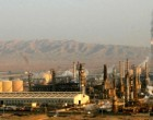 Bajji Oil Refinery claimed to have taken over by isis fighters in Iraq : Courtesy Reuters