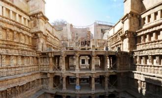 Gujarat's Rani ki Vav now Unesco World Heritage site