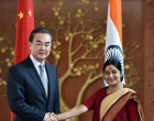 Chinese minister's talks with Sushma 'productive'
