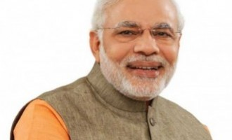 Indian Prime Minister Narendra Modi wishes Pakistan on its I-Day