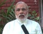 Our prayers with crashed Malaysian plane victims: Modi