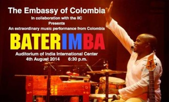 Colombian Fusion Artist to perform in the capital
