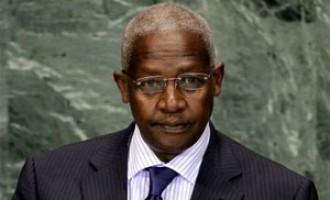 Ugandan foreign minister Sam Kutes to begin India trip Sunday