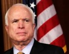 US senator McCain to meet Indian Foreign Minister Sushma Swaraj