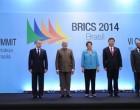 BRICS to explore new areas, facilitate financial integration