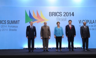 BRICS eyes closer partnership