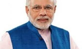 Indian Prime Minister Modi to visit Japan Aug 31-Sep 3