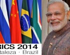 BRICS Summit on July 15 To Move Ahead on Development Bank
