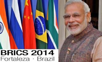 PM reaches Berlin en route to BRICS summit