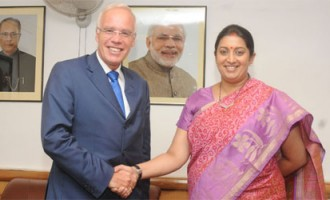 India, Norway discuss education ties