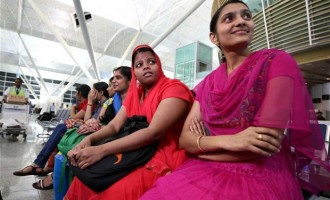 Kerala nurses in Libya want to return