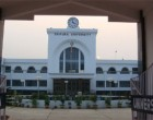 Tripura University to attract Bangladeshi students