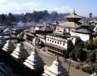India to develop Pashupatinath temple in Nepal