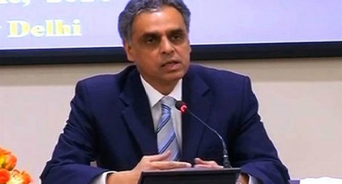 No change in stance on Palestine, says India