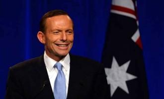 Australia wants to make most of India's abundant opportunities : Abbott