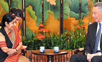 India, Singapore for early review of economic agreement
