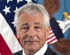 Hagel supports India's larger footprint in region