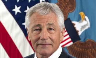 US Defence Secretary Chuck Hagel in India to meet Modi, boost defence, strategic ties