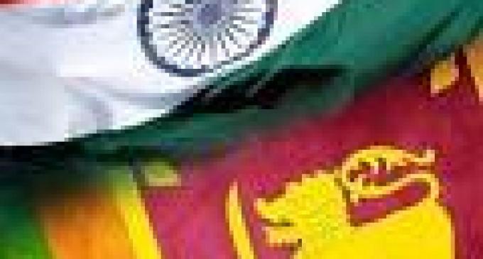 Sri Lanka MoU aimed at greater economic cooperation: India