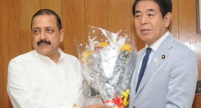 Japan and India to revive Science & Tech Committee