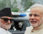 India, Nepal ink 10 deals; Modi inaugurates trauma centre, bus service