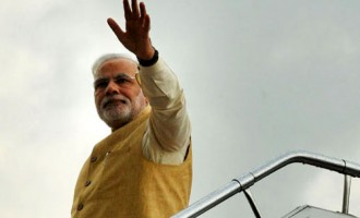 India, Nepal have laid foundation of new relationship : Modi