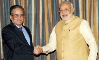 Modi wins over Nepal, Maoists too hail him