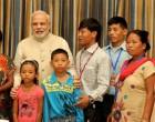 Modi impact : Nepal man's family reunion an online hit