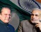 Pakistan ready for talks, awaits India's first step : Sharif