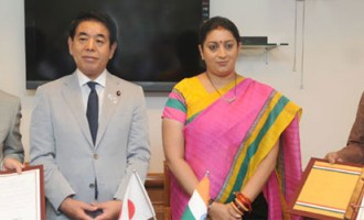 India, Japan to strengthen education ties