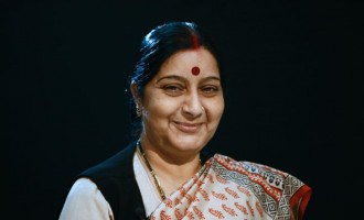 India seeks enhanced economic ties with Iran: Sushma