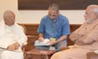 Ensure justice for Tamils, Modi tells Sri Lanka