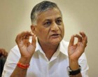 V.K. Singh to leave for Saudi Arabia