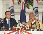 India, Australia ink deal on uranium exports, to boost defence ties