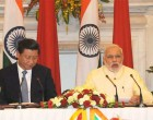 India and China for Building Developmental Partnership