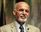 India for Afghan-controlled peace efforts: India to President Ghani