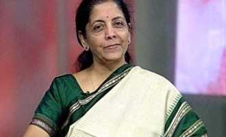Indian Commerce Minister Nirmala Sitharaman to lead business delegation to Algeria