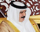 Bahrain king praises Indian expatriates