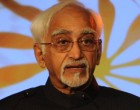 Vice President Ansari to lead team India at NAM Summit