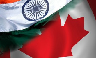 India-Canada to sign personnel management agreement