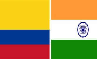 Colombia sees India as giant with potential for its products