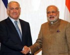 Indian, Israeli prime ministers discuss defence, trade