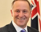 PM congratulates John Key on re-election as PM​ of New Zealand