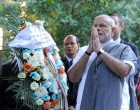 Modi visits 9/11 memorial to show resolve to fight terrorism