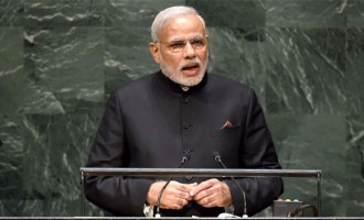 India is open-minded, wants change: Modi to US CEOs