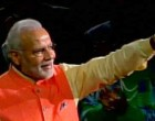 India blessed with democracy, demographic dividend, demand: Modi at Madison Square