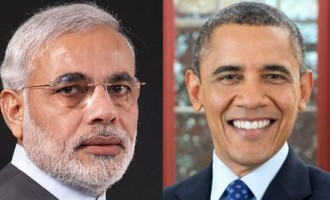 Obama, Modi to give joint address to CEOs