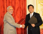 Talks on for civil nuclear deal with Japan : Modi